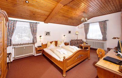 Camera doppia (Comfort) Bergland