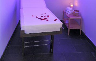 Sala massaggi Sans Soucis & SPA Relais