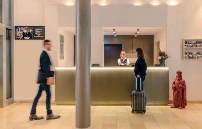 Information Mercure Hotel Aachen am Dom