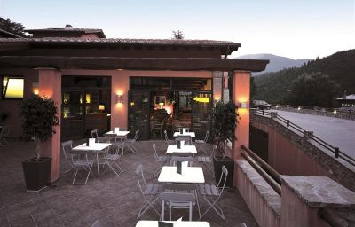 Bar Meridiana Country Hotel Calenzano near Florence (Firenze)