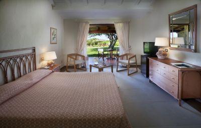 Pokój dwuosobowy (komfort) Due Lune Resort Golf & SPA