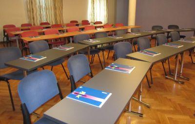 Sala riunioni Tartini