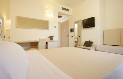 Single room (standard) Corte Rosada