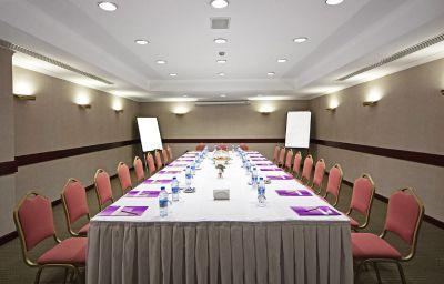 Sala konferencyjna Prince Hotel