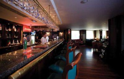 Bar hotelowy Prince Hotel