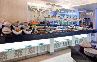 Frühstücks-Buffet Ipek Palace