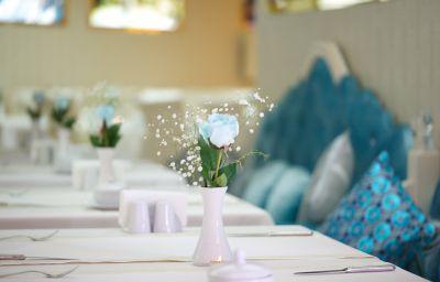 Restaurant/Frühstücksraum Ipek Palace