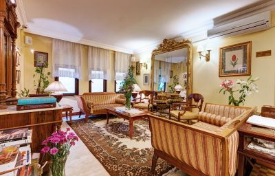 Reception Arena Hotel Istanbul (İstanbul)