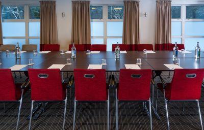Sala congressi JCT.16 Holiday Inn Express SWINDON - WEST M4