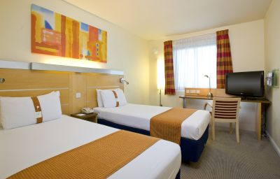 Habitación Holiday Inn Express LONDON - LUTON AIRPORT
