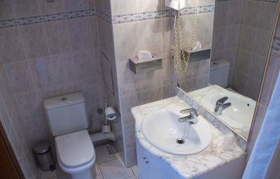 Salle de bains Continental