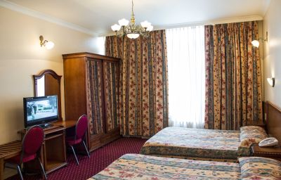 Chambre double (standard) Continental