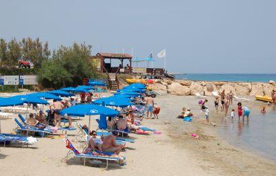 Playa Cavo Maris Beach