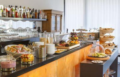 Buffet prima colazione Balade