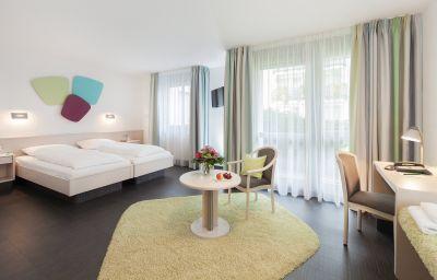 Single room (standard) Akazienhaus