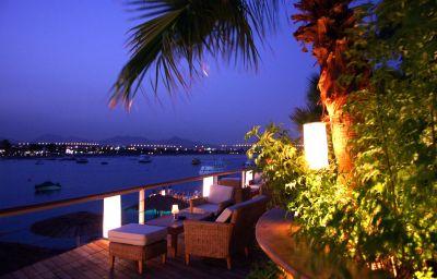 Bar del hotel Iberotel Lido