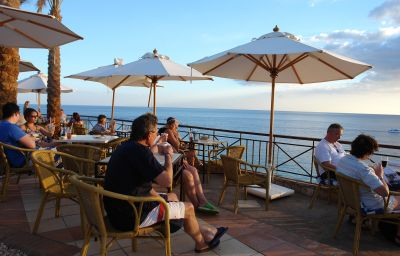 Restaurant Iberotel Club Fanara