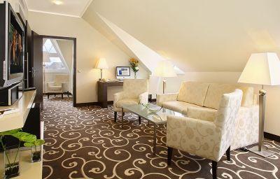 Apartment Grand Bohemia