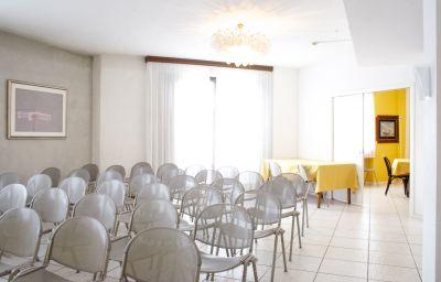 Sala konferencyjna Santin