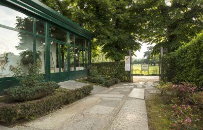 Ogród Parco Borromeo