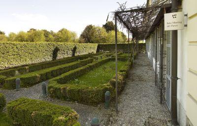 Foto Parco Borromeo