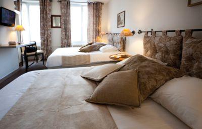 Suite junior Le Kleber Hotel
