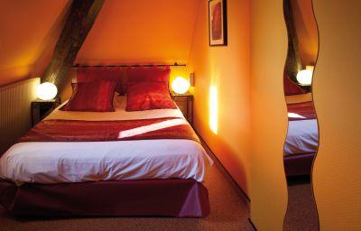 Camera doppia (Standard) Le Kleber Hotel