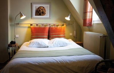 Camera doppia (Comfort) Le Kleber Hotel