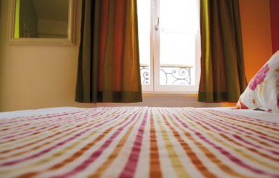 Habitación doble (confort) Le Kleber Hotel