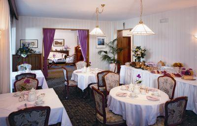 Sala de desayuno Weingarten