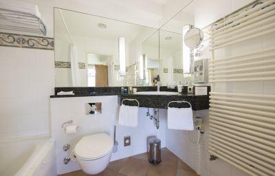 Cuarto de baño Artvilla am See