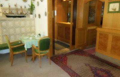 Sala śniadaniowa Zum Schiff