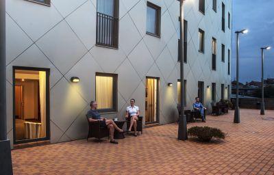 Terrace Kaunas