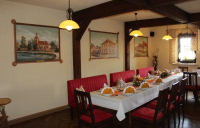 Restaurant/Frühstücksraum Goldene Krone