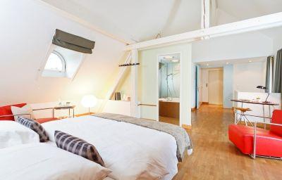 Chambre Seehof