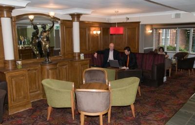 Бар Holiday Inn READING - WEST Reading (England)