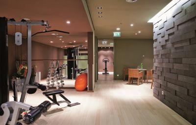 Fitness Radisson Blu