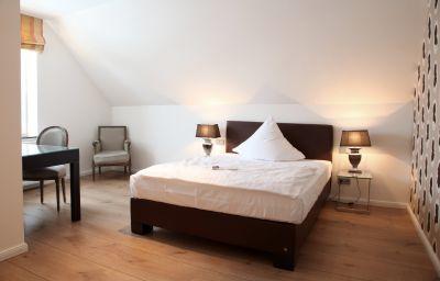 Einzelzimmer Komfort Altes Zollhaus