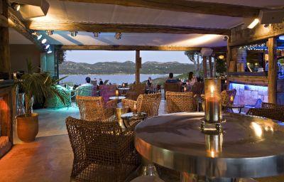 Hotel bar U Capu Biancu