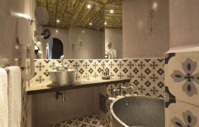 Camera doppia (Comfort) U Capu Biancu