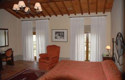 Camera superior Palazzo Leopoldo