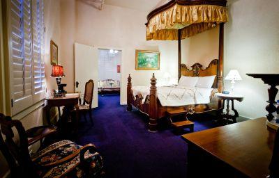 Suite MENGER HOTEL