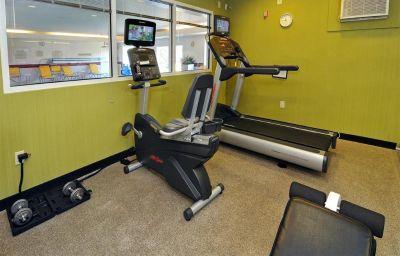 Wellness/fitness Fairfield Inn & Suites Potomac Mills Woodbridge