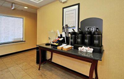 Hall Fairfield Inn & Suites Potomac Mills Woodbridge