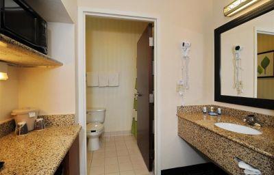Camera Fairfield Inn & Suites Potomac Mills Woodbridge