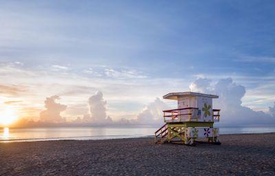 Photo The Ritz-Carlton South Beach