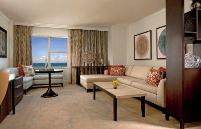 Suite The Ritz-Carlton South Beach