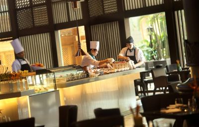 Restaurant InterContinental JAKARTA MIDPLAZA
