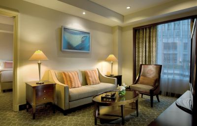 Suite InterContinental JAKARTA MIDPLAZA