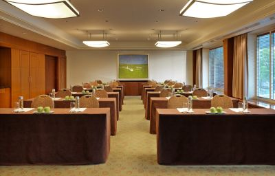 Konferencje Regent Warsaw Hotel